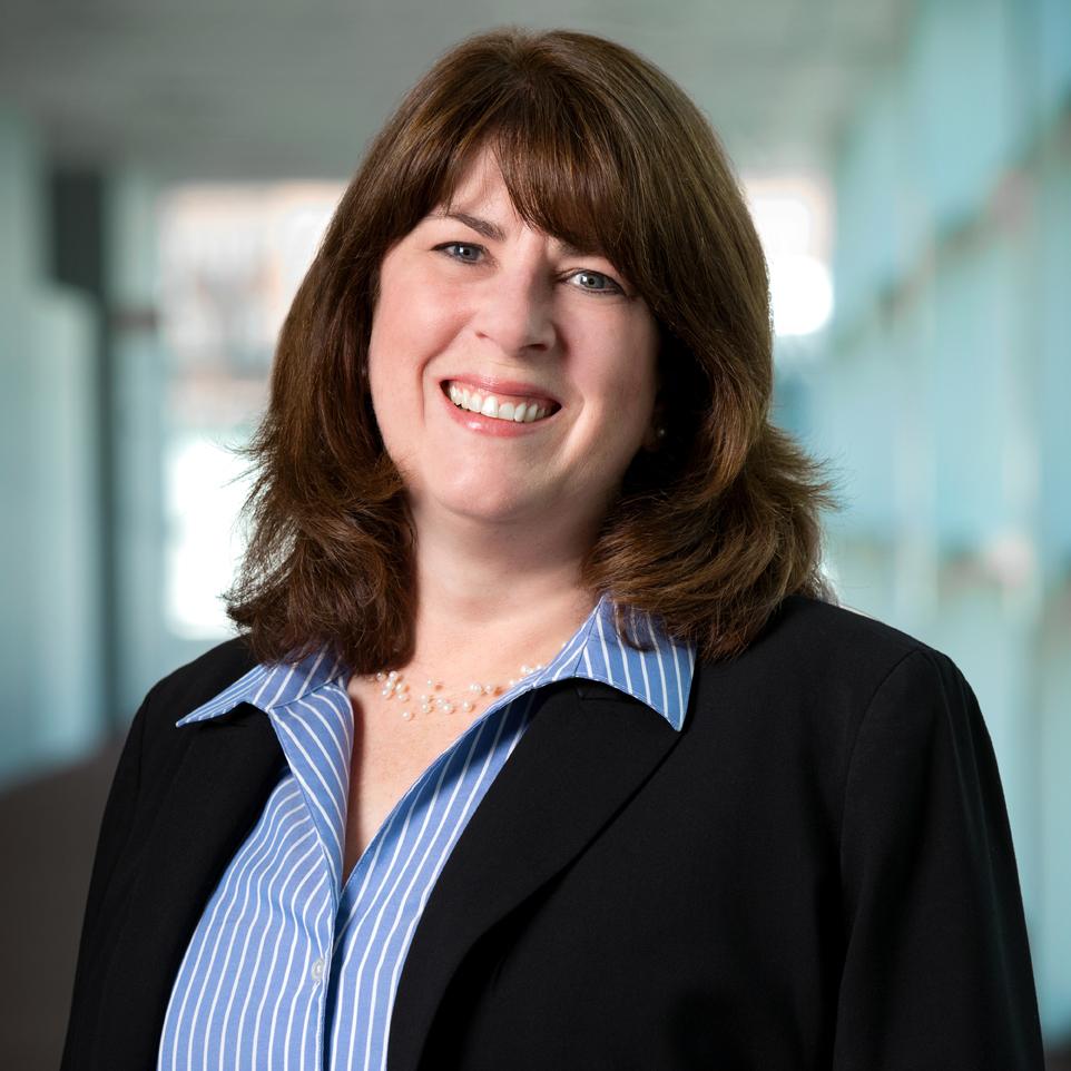Maureen Kilcommins